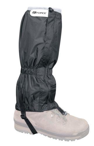 Návleky FORCE SKI RIPSTOP na boty