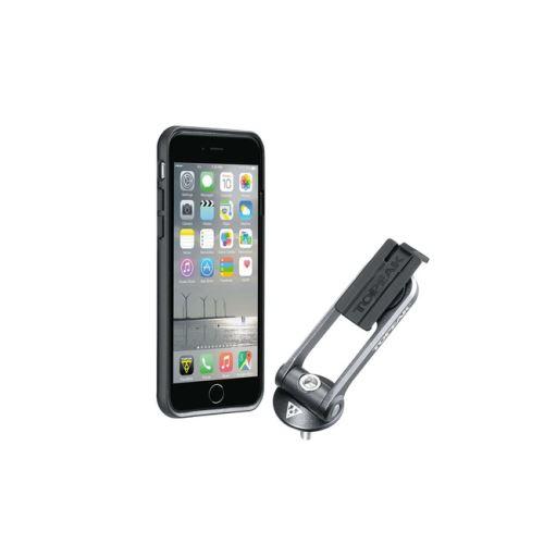 TOPEAK obal RIDECASE pro iPhone 6, 6s, 7, 8 černá