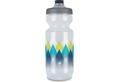 Specialized 22oz.PURIST WaterGate Water Bottle - Ridgeline 2019