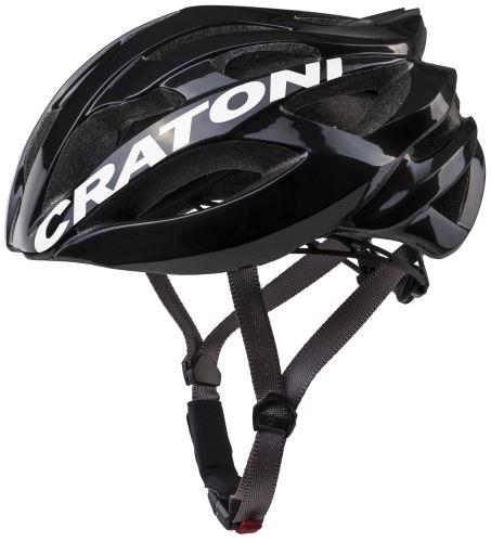 CRATONI C-BOLT 2020 black-white glossy