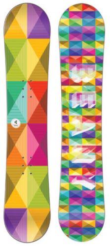 Snowboard BEANY Spectre