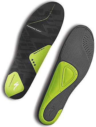 Specialized BG SL Footbeds 2019 +++Green