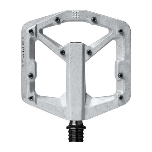 CRANKBROTHERS Stamp 2 Small Raw