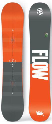 Snowboard Flow Verve - 154cm