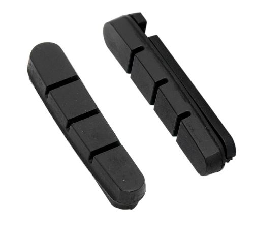Brzdové gumičky Force silniční náhradní 55mm