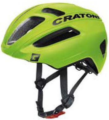 CRATONI C-PRO 2021 lime-black-rubber