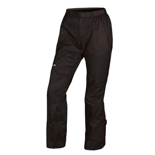 Endura dámské vrchní kalhoty Gridlock II Černá