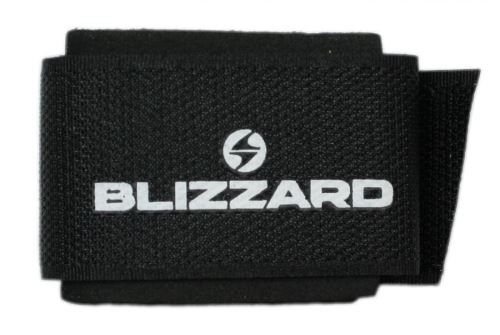 BLIZZARD Skifix croscountry, black