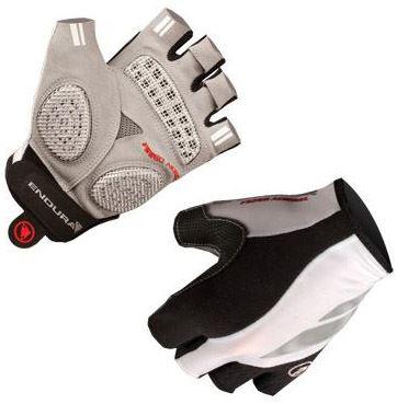 Endura dámské rukavice FS260 Pro Aerogel Bílé
