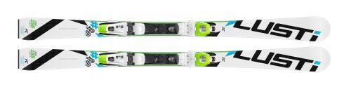 Lusti FC - FUN CARVING + VIST VSP 310 + deska SPEEDSPACER 18/19