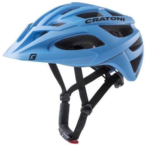 CRATONI C-ACE 2020 blue matt