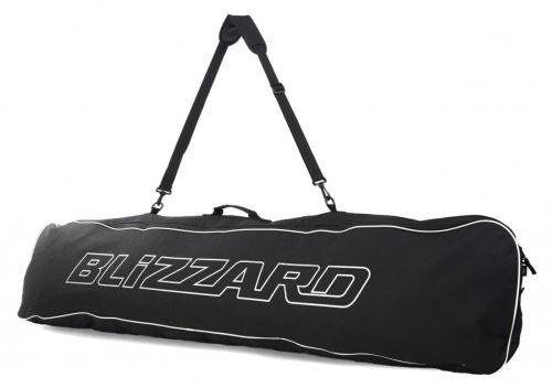Vak na snowboard BLIZZARD Snowboard bag, black/silver, 165 cm