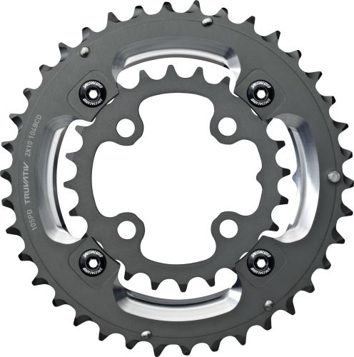 Specialized SRAM MTN 10 SPD Chainrings 2016