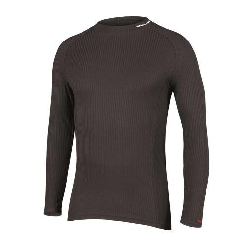 Endura Transrib funkční triko Černá