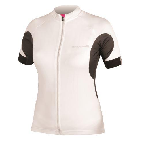 Endura dámský dres FS260-Pro II White