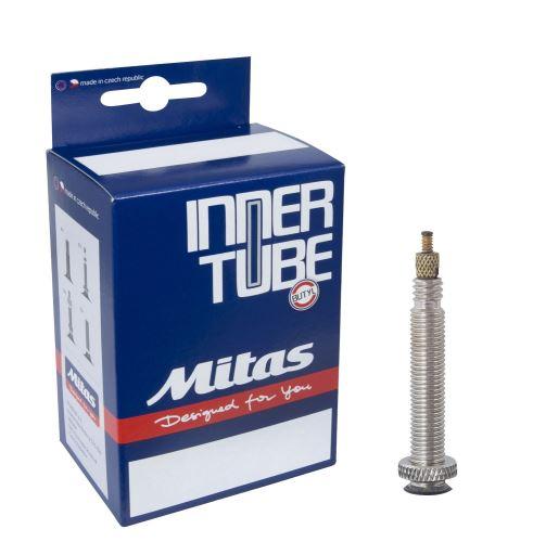 Duše MITAS 700 x 18/25C, galuskový ventilek FV47