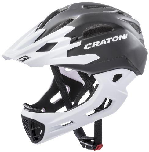 CRATONI C-MANIAC 2022 black-white matt
