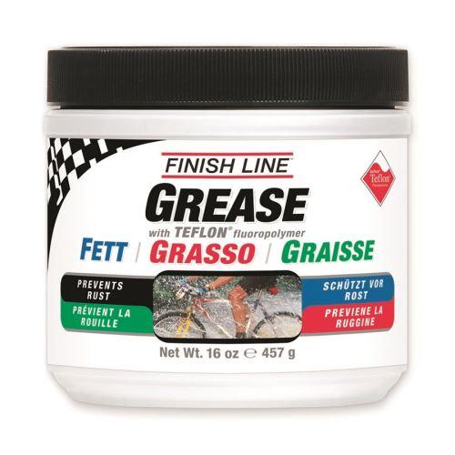 Finish Line Teflon Grease 1lb/450g-vazelína
