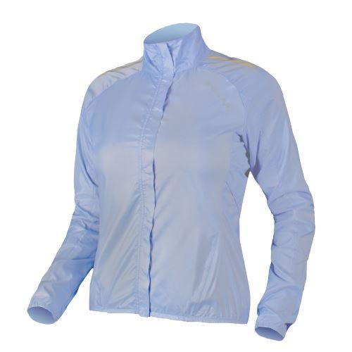 Endura dámská bunda Pakajak Modrá