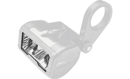 Specialized Flux Expert Headlight Lens 2018