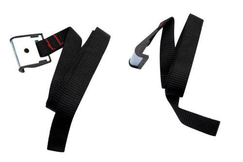 Pásky s háčky pro nosiče PADOVA (Fe)