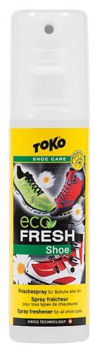 TOKO Eco Shoe Fresh 125ml