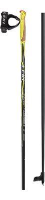Hole Leki CC 300 black-white-anthracite-yellow