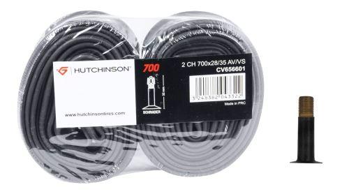 Duše Hutchinson 700 x 28/35 AV 32mm,2ks