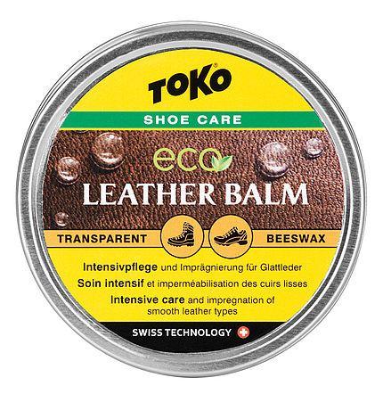 TOKO Leather Balm 50g