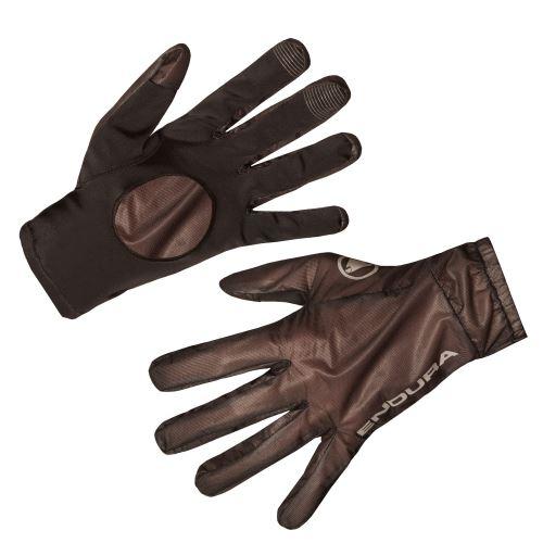 Endura Adrenaline Shell rukavice Black